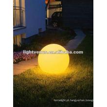globos brilhantes