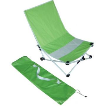 Chaise de plage sable sable sans bras à la mode (SP-132)