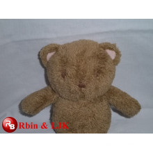 ICTI Audited Factory High Quality Custom Promotion plush brown bear toy