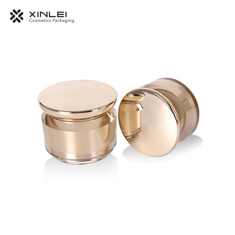 30g Cosmetic Packaging