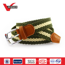 Fashion golf waistband belt