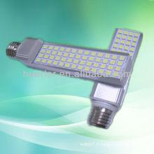 6400k 7w g24 smd5050 prix d'usine haute qualité pl light