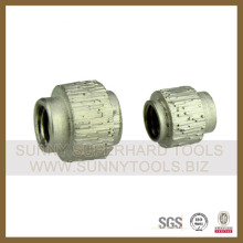 Diamond Wire Bead for Reinforced Concrete Rope Saw for Quarry