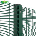 Welded Security Wire Mesh Panel Garden Pagar