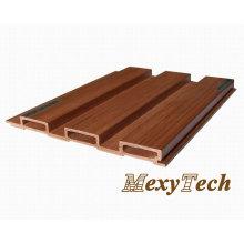 Fabricante profesional del panel de pared interior de WPC 204 * 16m m