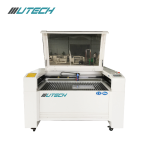 Cnc Wood Fabric Acryl Lasersnijmachine