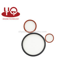 Venta caliente HNBR Viton Rubber O Ring Auto Parts Rubber Strip Silicone O Ring Seal