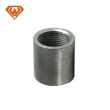 Carbon Steel Coupling Thread Coupling Half Coupling