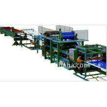 China-Sandwichplattenmaschine