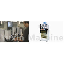 Video Mounter Machine