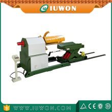 New Automatic Hydraulic Steel Coil Decoiler