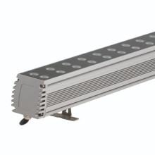 72Вт Линейный светодиодный прожектор Открытый стены света IP65