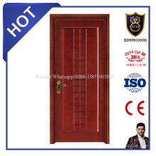 Hot Sales Construction Building Material Latest Main House Wood Door Design