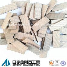 Super Quality Arix Granite Cutting Diamond Segment