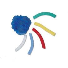 Non Woven Mob Clip Cap Hairnet Surgical Cap