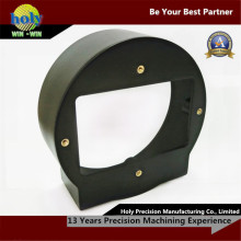 Бленда АБС части CNC подвергая механической обработке обслуживание CNC пластичный подвергая механической обработке