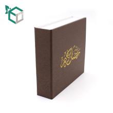 Искусства бумажный тип и дисплей промышленного использования бумага шоколад коробка упаковки