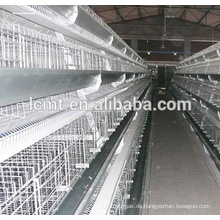 Beste Verkauf Broiler Hühnerkäfig zu verkaufen