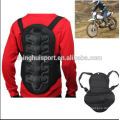 Multifunction Motorcycle Biker Race Back Protector Molded Spine Vest Armor S M L