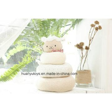 Stacking Rings-Plush Toy-Organic Cotton