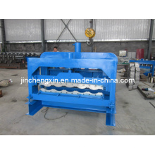 Glazed Tile Roll Forming Machine (1035)