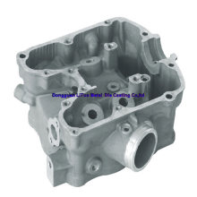 Clutch Housing Approved SGS, ISO9001: 2008