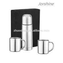 современные кофе кружки термос подарочные наборы BT002