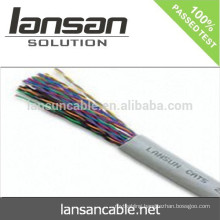 big pairs CAT3 telecommunication cable