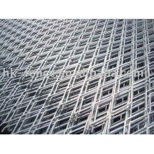 1 hot dip galvanized expanded metal mesh
