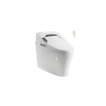 Popular sanitary ware Auto Flush multi-function remote control intelligent closestool royal toilet