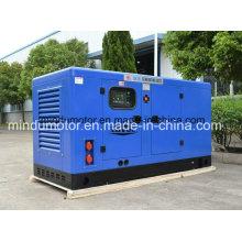 100kVA Lovol Silent Diesel Generator for Sales 50Hz