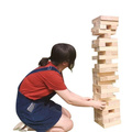Wooden Toys Tumble Tower Game