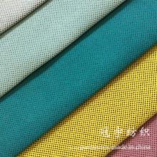 Tecido de veludo para sofá de têxtil em casa