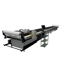 Machine de découpe automatique d'utilisation en usine