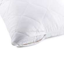 High quality quilted zippered pillow case Pillow Protector wholesale
