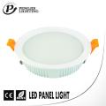 Heißes verkaufendes 16W LED hinterleuchtetes Panel-Licht-Gehäuse für Hotel (rund)