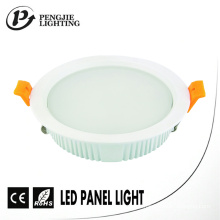 High Quality Die Casting Aluminum 24W LED Backlit Panel Light Housing