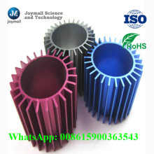 Kundenspezifische Aluminiumprofil Kühlkörper