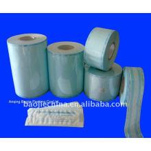 Esterilización dental plana / Gusseted Reels