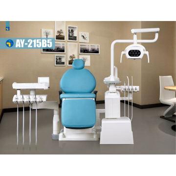 Unité dentaire de l'ordre dentaire supérieur