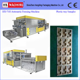 Blister Thermoforming Machine (HX-71H)