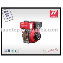 Motor diesel de 296cc