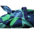 Blue Check PU Regenmilch für Baby / Kind