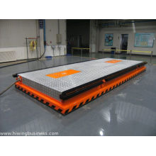 300t Automatic Balancing Functionair Cushion Vehicle , Conveying Equipment
