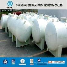 Sefic Cryogenic Liquid Nitrogen Tank (CFL-20/0.8)