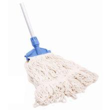 Mopa de limpieza de alta calidad del precio de fábrica, fregona del piso