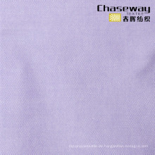 80s / 2 Garn Oxford Muster Stoff Baumwollhemd Stoff