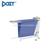 DT 911A / 933A cortadora de tela de tela y corte de cinta de tela