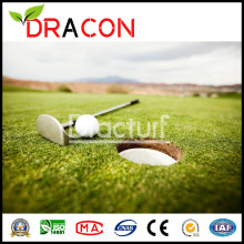 Fashion Artificial Golf Grass Green Turf (G-1052)