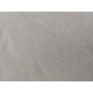 100% tissu de serviette en maille de coton non tissé Spunlace